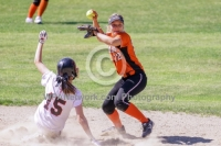 Gallery: Softball Granite Falls @ Archbishop Murphy